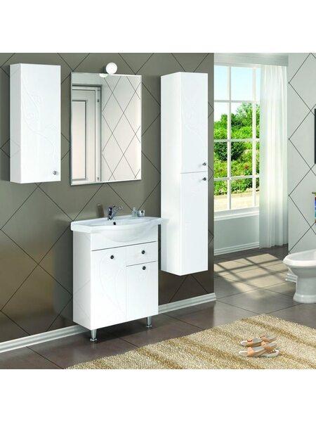"""Зеркало """"Лиана 65"""" 1A166102LL010"""
