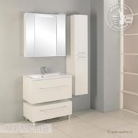 """Зеркало-шкаф """"Мадрид 80 М"""" 1A175202MA010"""