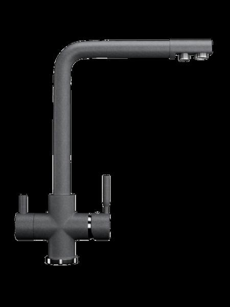 Смеситель U-016 ULGRAN  с каналом для фильтра