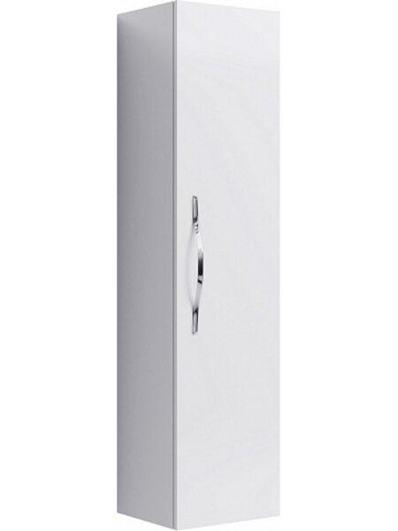 Пенал подвесной Аллегро , белый,, Agr.05.35, AQWELLA