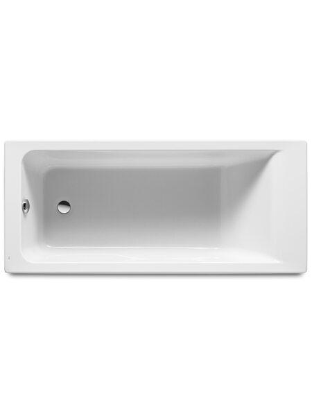 Ванна акриловая Roca Easy 170x70 ZRU9302905
