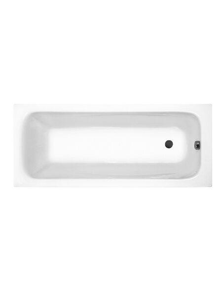 Ванна Line 150*70, без монтажного комплекта, ZRU9302982, Roca