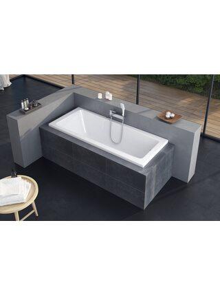 Ванна акриловая EXCELLENT Ava 170x70