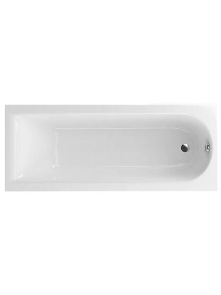 Ванна акриловая ACTIMA Aurum 170x70 на каркасе
