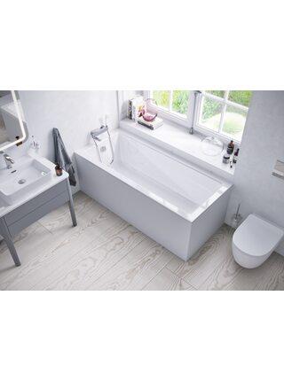 Ванна акриловая EXCELLENT Wave 170x70