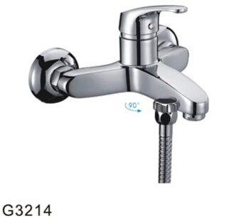 G3214 Смеситель для ванны GAPPO