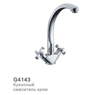 G4143 Смеситель для кухни GAPPO
