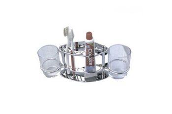 F101 Держатель для стакана, зубных паст и щеток FRAP