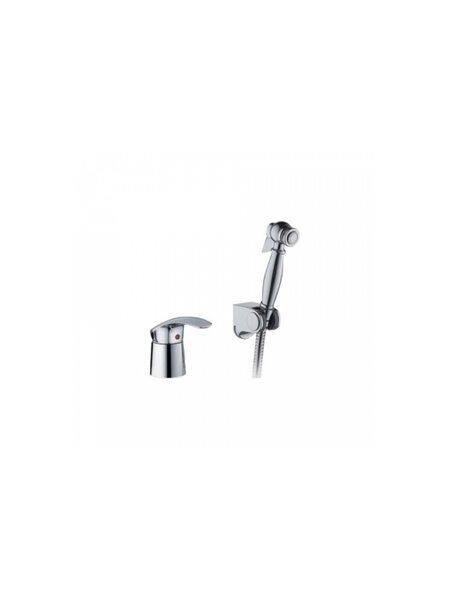 F1221-2 Смеситель с гигиеническим душем FRAP