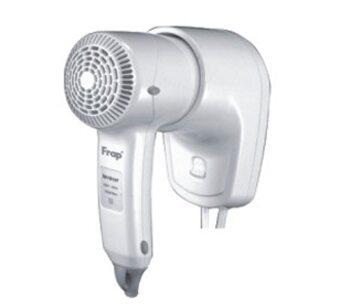 F580 настенный фен для ванной 1000В FRAP