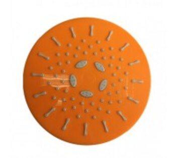 F11-32 тропическая насадка для душа. 200*200, оранжевый FRAP
