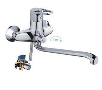 F2250 Смеситель для ванны FRAP