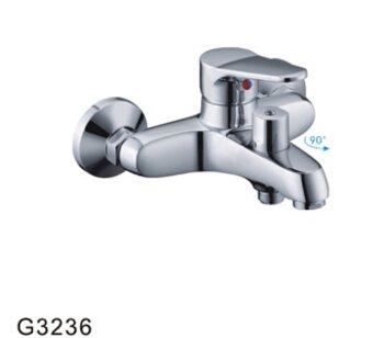G3236 Смеситель для ванны GAPPO