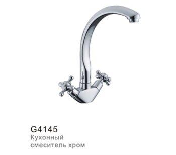 G4145 Смеситель для кухни GAPPO