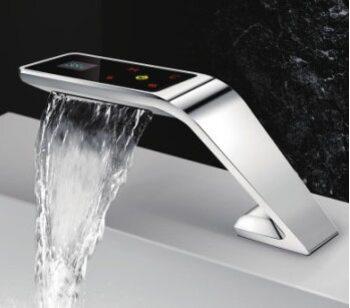 G515 Смеситель для раковины, сенсорный, водопад GAPPO