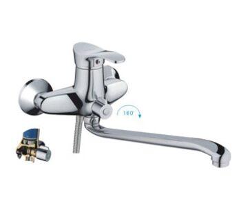 F2201 Смеситель для ванны FRAP