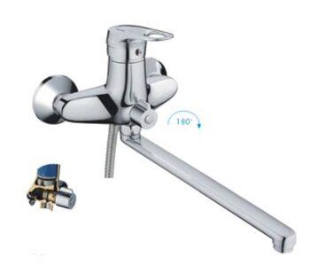 F2256 Смеситель для ванны FRAP