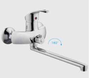 F2221 Смеситель для ванны FRAP