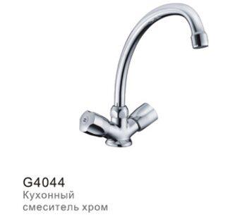 G4044 Смеситель для кухни GAPPO