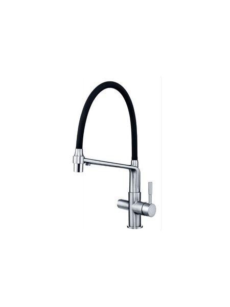 G4398-7 Смеситель для кухни с фильтром д/питьевой воды GAPPO