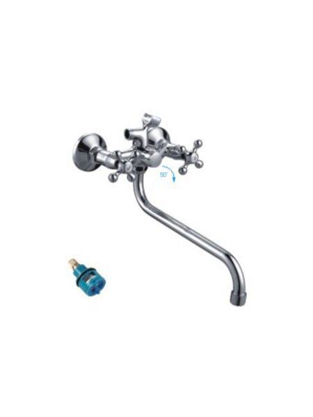 F2208-2 Смеситель для ванны FRAP