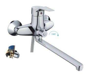 F2263 Смеситель для ванны FRAP