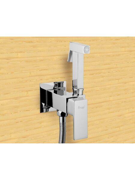 F7506 Смеситель с гигиеническим душем FRAP