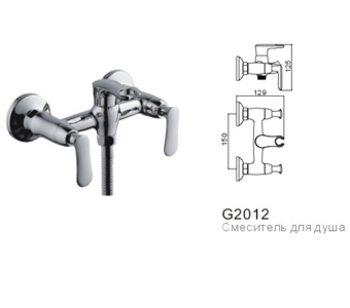 G2012 Смеситель для душа GAPPO