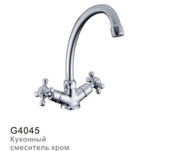 G4045 Смеситель для кухни GAPPO