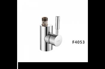 F4053 корпус для комбинированного смесителя 40мм хром FRAP