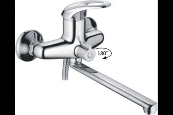 F2202 Смеситель для ванны FRAP