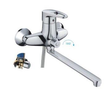 F2265 Смеситель для ванны FRAP