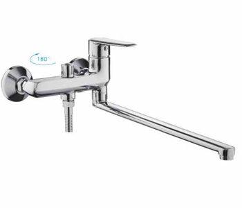 F2284 Смеситель для ванны FRAP