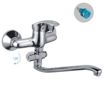 F2136 Смеситель для ванны FRAP