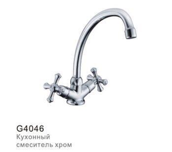 G4046 Смеситель для кухни GAPPO