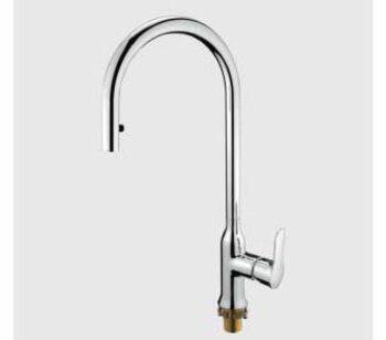 G1052-5 Смеситель для кухни, выдвижной излив GAPPO