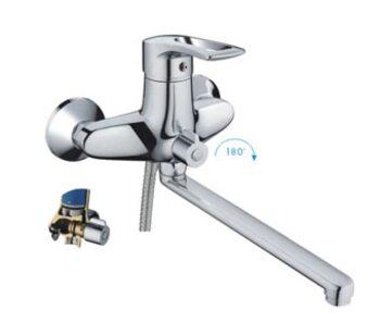 F2266 Смеситель для ванны FRAP