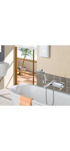 G3004 Смеситель для ванны GAPPO