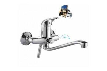 F2203 Смеситель для ванны FRAP