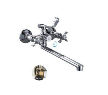 F2224 Смеситель для ванны FRAP