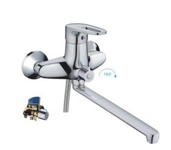 F2268 Смеситель для ванны FRAP