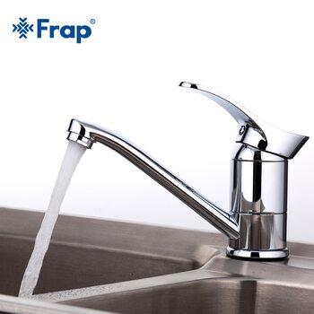 F4501-2 Смеситель для кухни FRAP