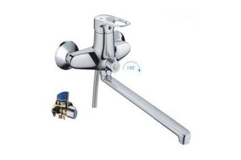 F2204 Смеситель для ванны FRAP