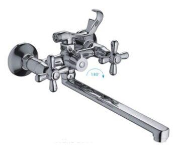 F2225 Смеситель для ванны FRAP