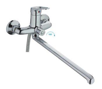F2213 Смеситель для ванны FRAP