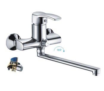 F2270 Смеситель для ванны FRAP