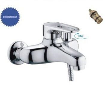 F3268 Смеситель для ванны FRAP