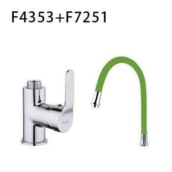 F4353 отдельный корпус для кухонного смесителя FRAP