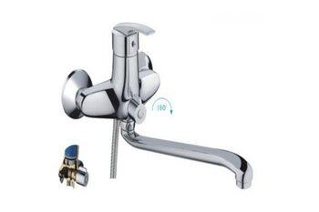 F2206 Смеситель для ванны FRAP
