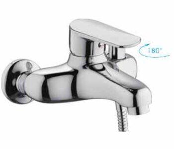 F3285 Смеситель для ванны FRAP